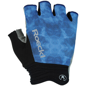 Roeckl Ischia Gloves, monaco blue
